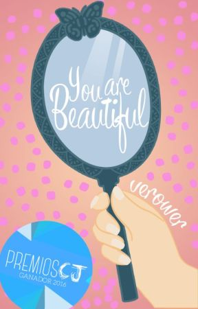 You Are Beautiful © by verower