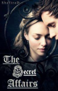 The Secret Affairs (One Direction Fanfiction) cover