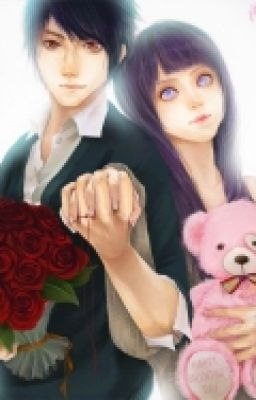 Đọc truyện [Sasuhina](Hoàn) Cô vợ hậu đậu! Tôi yêu em!
