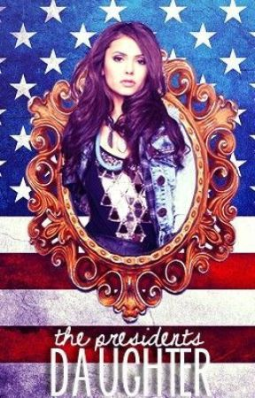 The President's Daughter by kmrahma