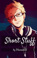 Short Stuff [HAIKYUU: Tsukishima Kei x OC Fanfic] [Rewriting] by moyaoyaoya