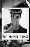 Printul vampirilor  cover
