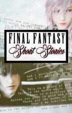 Final Fantasy Short Stories |  (2016-2017) by FantasyStories14