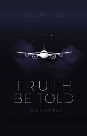 Truth Be Told   ✓ by rosecoloredsoul