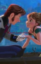 SHORT LOVE STORIES द्वारा jangma