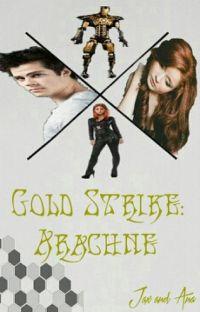 Gold Strike: Arachne cover