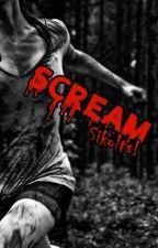 SCREAM - Sikolts! [befejezett] by MiaRBailey