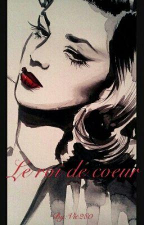 Le roi de coeur  by Vic280