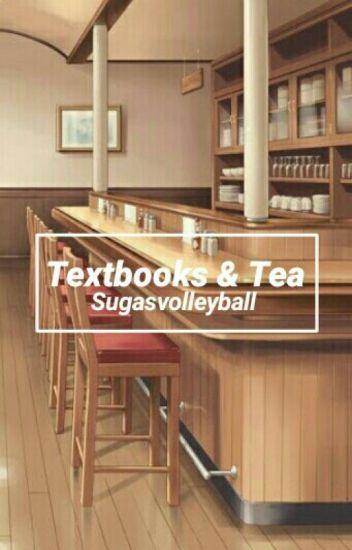 Textbooks & Tea [Bokuaka Oneshot]