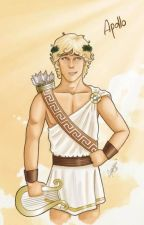 Assassin of Fred (Percy Jackson fanfiction) by GreenBayGirl18