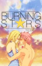 Burning Stars | NaLu by Eunikitty