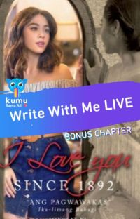 I Love You since 1892 (Published by ABS-CBN Books) cover