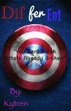 Diffrent (Captain America Fanfic Book 1) cover