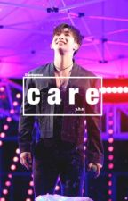 care + s.wonho  by spearb99