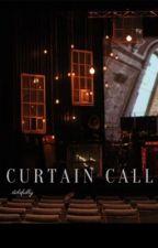 Curtain Call  { Wolfstar } by dolefully