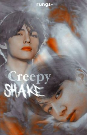 creepy shake   bts by rungs-