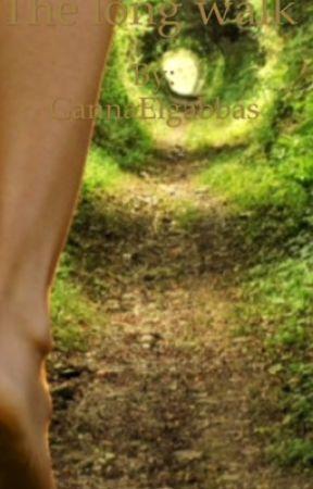 The long walk by GannaElgabbas