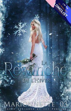 La Revanche de l'Hiver  by Marionnette03