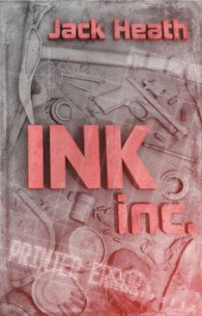 Ink, Inc. by JackHeath