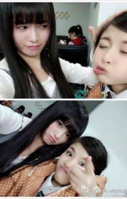 Đọc truyện Chị là người em YÊU < TỨ CÚC > SNH48