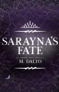 Sarayna's Fate | The Empire Saga #2.5 (Excerpt) cover
