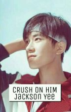 I Have A Crush On Him [COMPELETED] by staeron