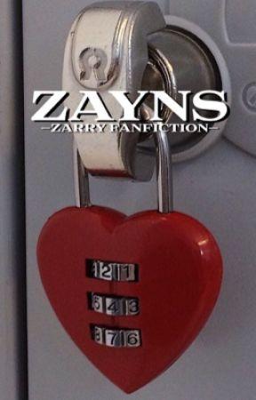 Zayns » Zarry by aprecots