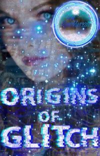 Origins of Glitch cover