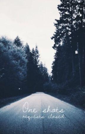 𝓞𝓷𝓮 𝓼𝓱𝓸𝓽𝓼∼ by ghostneko4