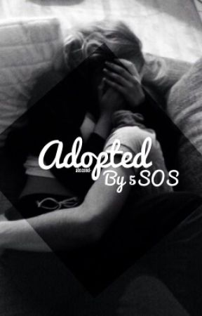 Adopted By 5SOS | ✔️ by 5sosarms