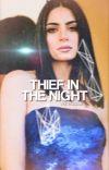 Thief in the night → derek hale [1] cover