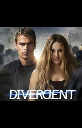 Divergent Quotes by LizzyBethT