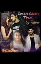 Dream comes true  द्वारा RupaBhulanja