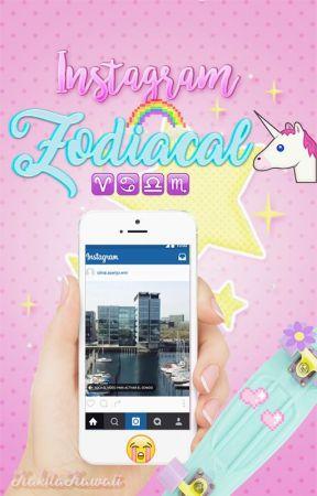 Instagram Zodiacal (EN EDICIÓN) by laflordelabismo