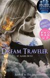 The Dream Traveler cover