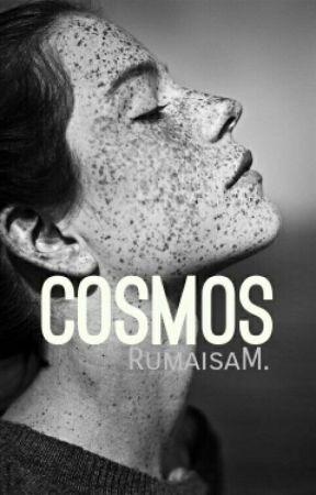 Cosmos by ThisLurvelyPolkadot