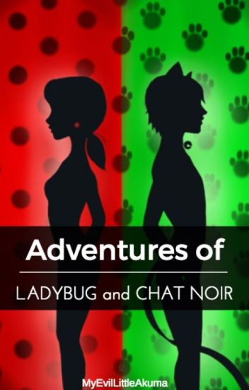 Adventures of Ladybug and Cat Noir