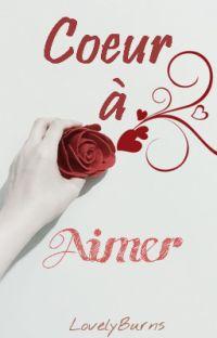 Un cœur à aimer cover