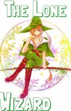 The Lone Wizard •Magi Fanfic• by ScarletSmile6