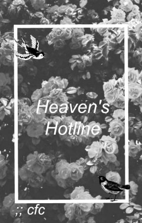 Heaven's Hotline | Death Note by celluloidvampira
