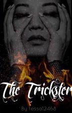The Trickster   (now you see me fanfic) Daniel atlas by kurooswaifu00