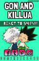 Gon and Killua React To Ships. by GonFreecs405