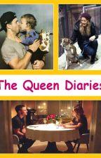 The Queen Diaries by mccumpio