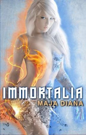 Immortalia by MajaDiana