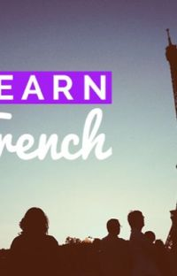 Learn French 101 with me cover