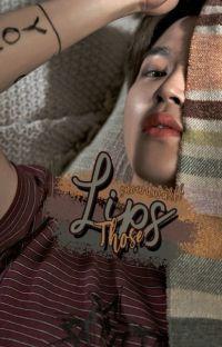 Lips. | Park Jimin;BTS. [EN EDICIÓN] cover