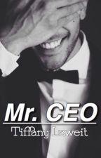 Mr. CEO by TiffanyLaweit