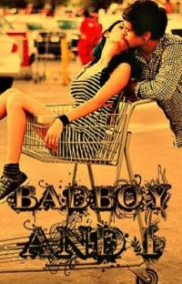 Badboy and I? cover