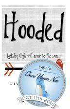 Hooded by liveandlove10xo