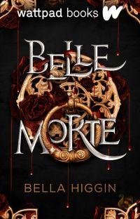 Belle Morte (Book 1, the Belle Morte Series) cover